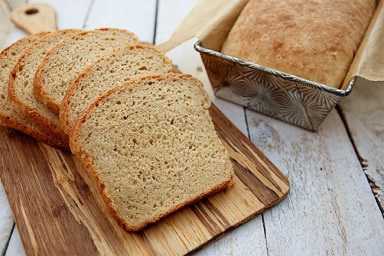 Image result for Honey Wheat Bread