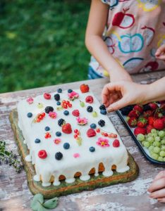 All images by alison slattery also yogurt sheet cake with summer berries simple bites rh simplebites