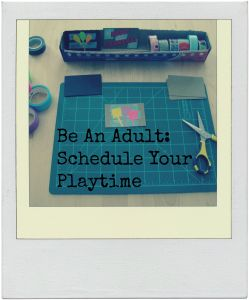 Creative Playtime | SimpleBrightLife.com