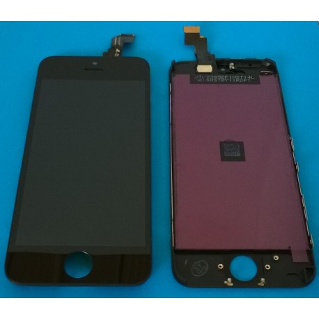 lcd and digitizer touch