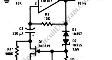 Sinewave Oscillator