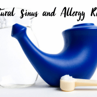 Natural Sinus and Allergy Relief