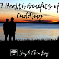 7 Health Benefits of Cuddling