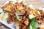 Chicken Mole Nachos Recipes