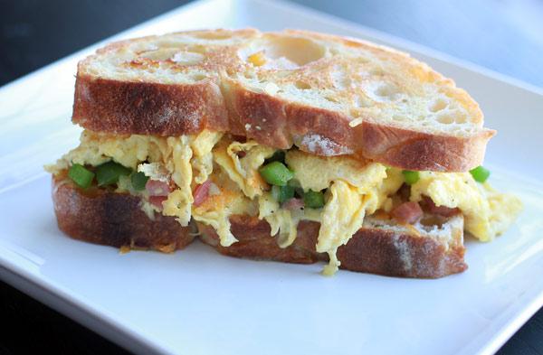 Denver Sandwich Recipe