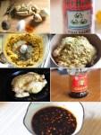 Lechon Manok Ingredients