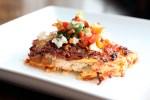 Italian Beef Lasagna Recipe