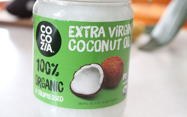 COCOZIA 100% Organic Virgin Coconut Oil – Product Review