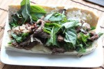 Pho Style Sandwich Recipe