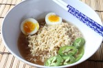 Mixed Ramen Bowl Recipe