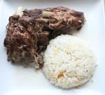 Filipino Pork Ribs Adobo Recipe