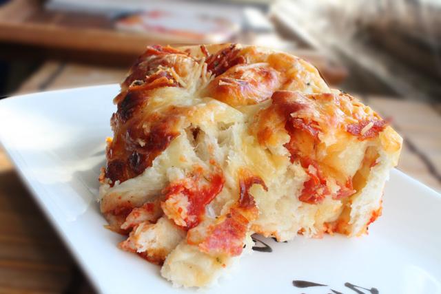 Loaded Pizza Bombs Recipe
