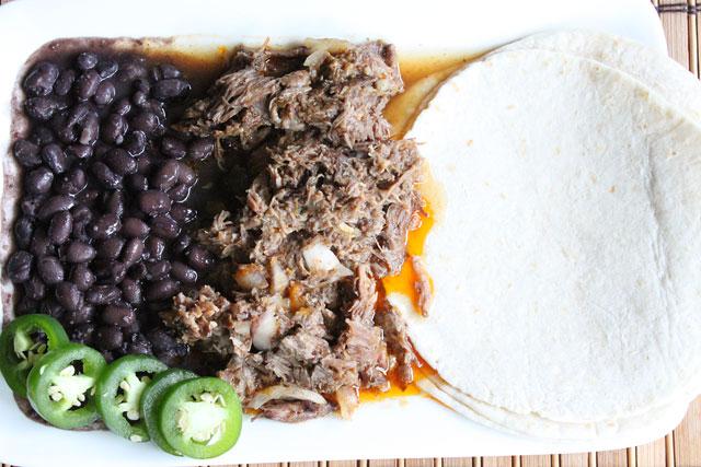 Mexican Barbacoa Recipe
