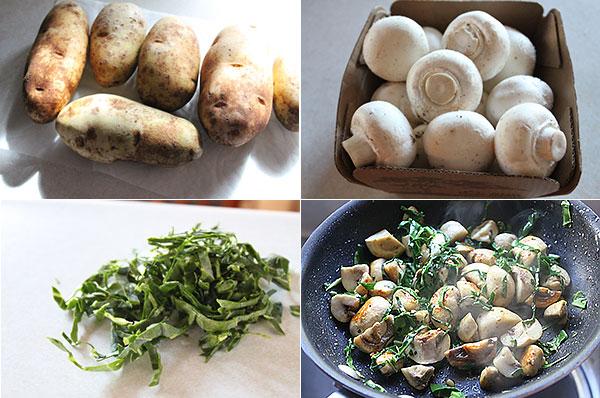 Loaded Steakhouse Potato Soup Recipe Ingredients