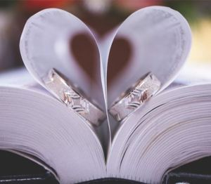 bibliotheque mariage