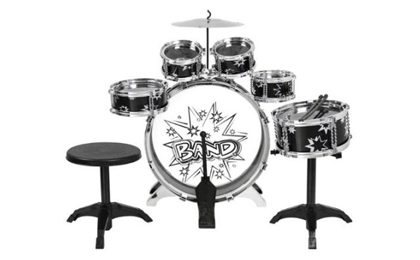 *HOT* Kids Drum Set $29.95 (Orig $65) + Free Shipping