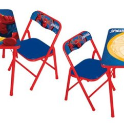 Spiderman Table And Chairs Mission Style For Sale Marvel Spider Man Activity 2 29 Free Pickup While Supplies Last Get The Erasable Only 19 Set Includes A Two Padded