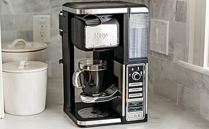 Ninja Coffee Bar SingleServe System 6594 Shipped Orig 130  Simple Coupon Deals
