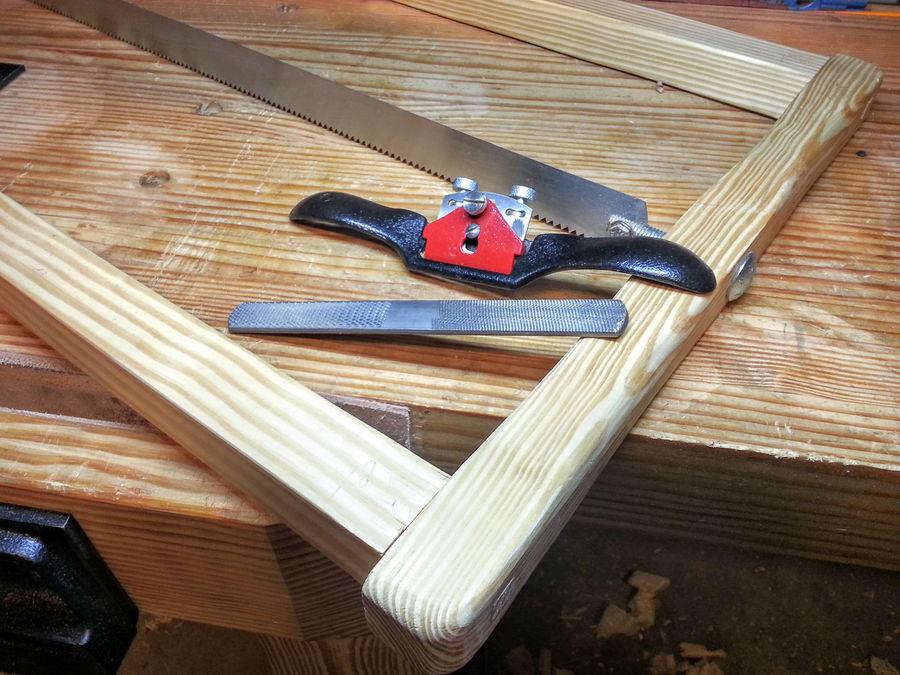 Blackburn Tools Saw Kits