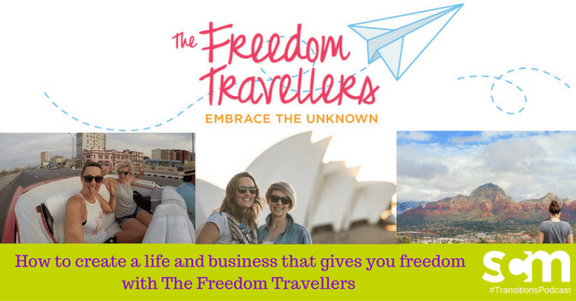 The Freedom Travellers