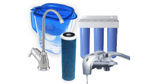 Simple Cure For Cancer Water Filters