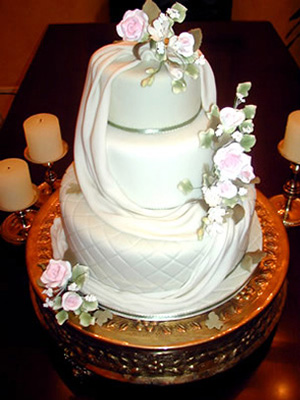 Wedding Cakes Simple Elegance In Cake Design