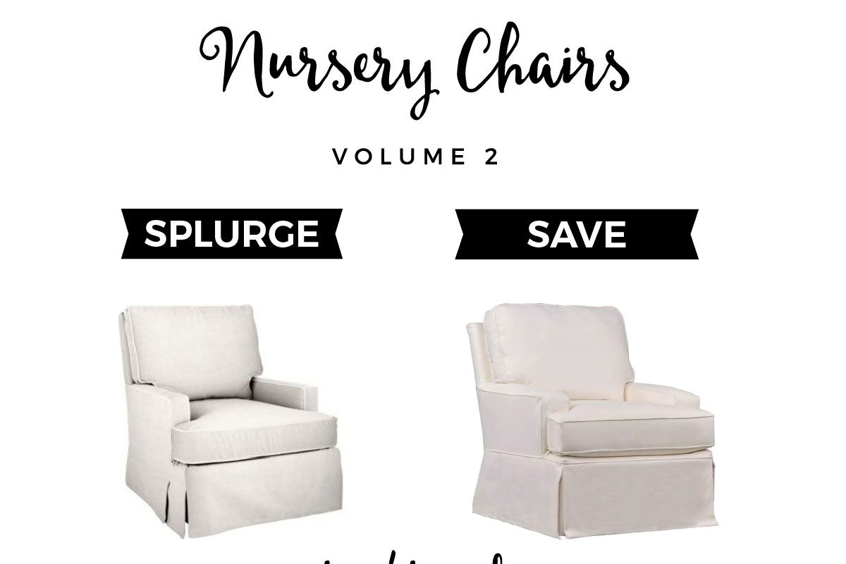 The 10 Best Nursery Chairs in Every Budget