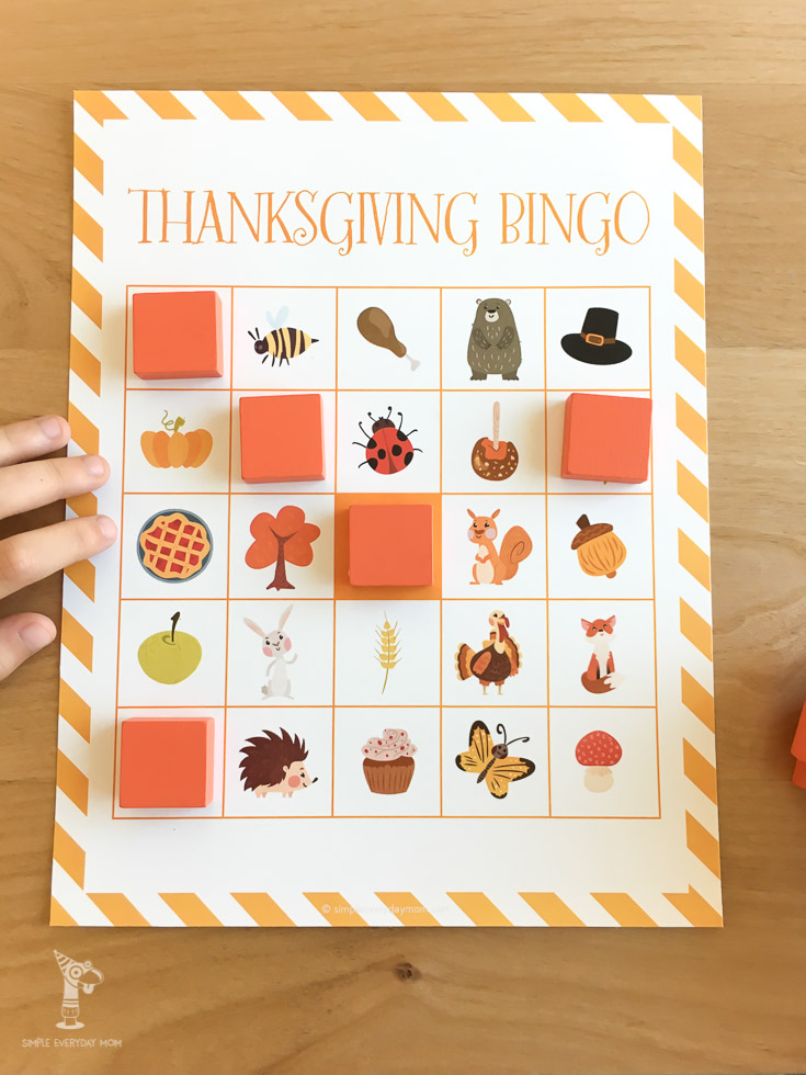 7 Fun Thanksgiving Activities For Kids To Celebrate Gratitude