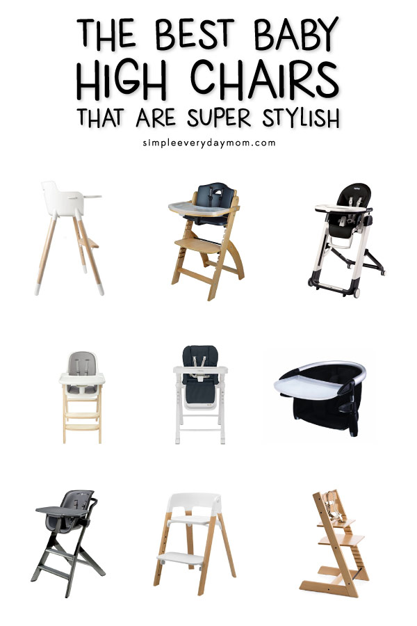 best high chair for baby steel egg the 9 chairs from amazon that are stylish