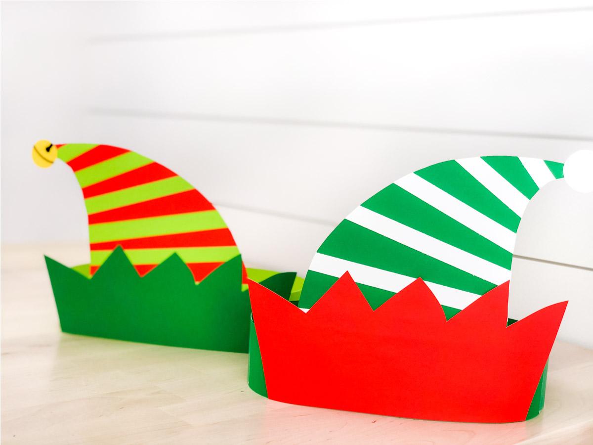 Diy Elf Headband Craft For Kids