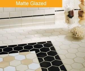 Glazed Tile Finishes trend
