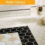 Glazed Tile Finishes - trend
