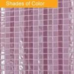 Tile color shading - bathroom tile