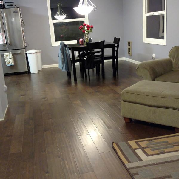 pdx wood floor after