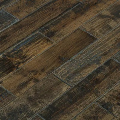 adori handscraped oak solid wood floor