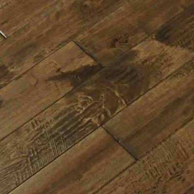 marlee handscraped maple solid hardwood floor