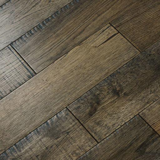merindah handscraped oak solid hardwood floor