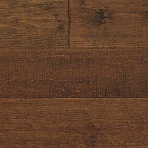 Reward Maple Kingsgate Handscraped Engineered Wood Floors Part 1