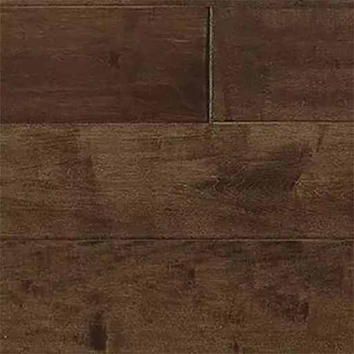 reward maple midnight soft handscraped engineered hardwood flooring