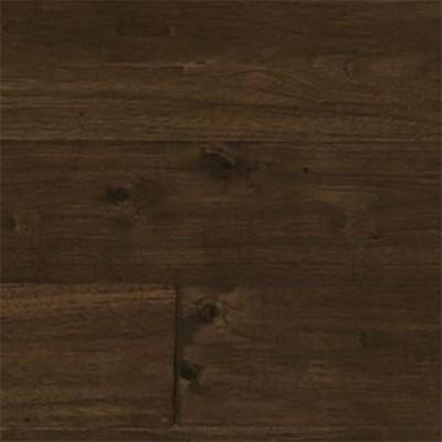reward walnut licorice soft handscraped engineered hardwood flooring