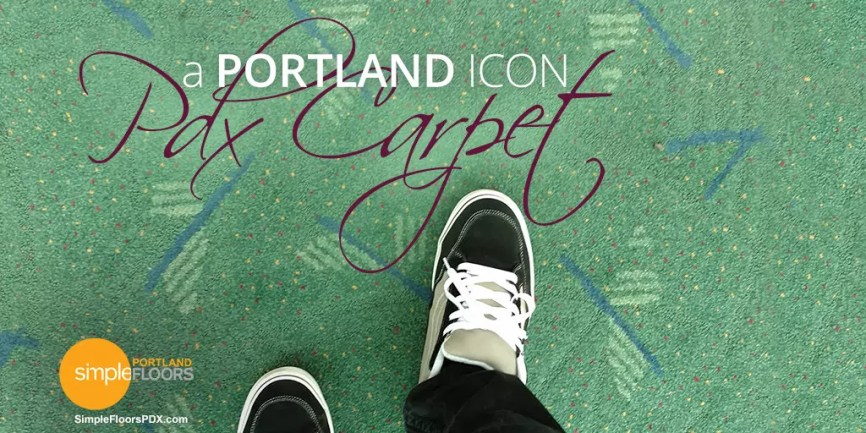 the latest a379f f9288 How PDX Carpet Became A Portland Icon