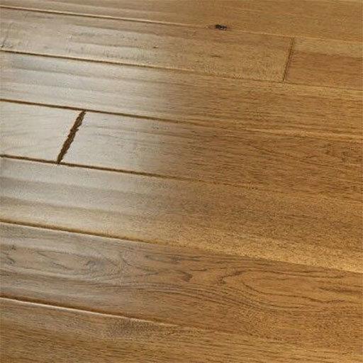 medium sculpted jute hickory engineered wood flooring
