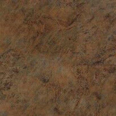 rustic slate luxury vinyl tile floor