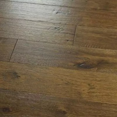 thoreau hickory engineered hardwood floors