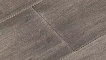 Handscraped Bamboo Floor by Cali Bamboo