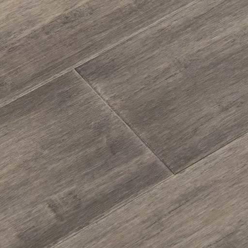 Boardwalk Fossilized® Handscraped Bamboo Wood Floor – T&G