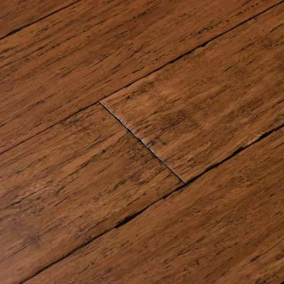 Engineered Java Bamboo Floor by Cali Bamboo