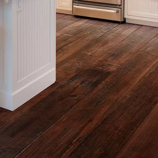 Johnson Hardwood Brandy Wine English Pub Wood flooring