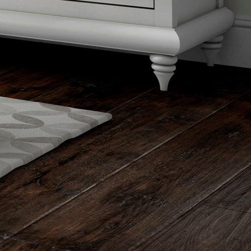 Johnson Hardwood Hickory Rye Engineered Wood Floors