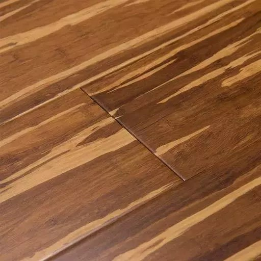 Smooth Bamboo Wood Flooring by Cali Bamboo
